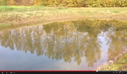 Bennie Steentjes, land voor Natuur aan de Oude IJssel