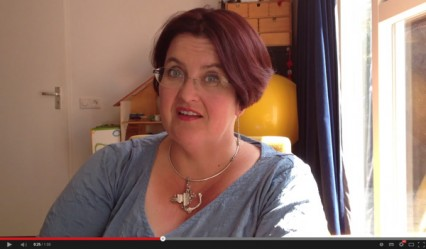 OneMinuteAtWork Anneke Vinke Adoptiepraktijk