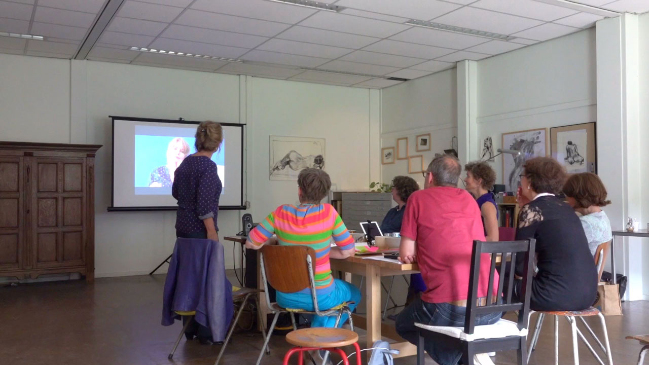 Video Workshop afbeelding website