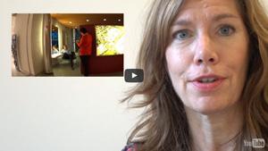 Totem Review door Petra Muns