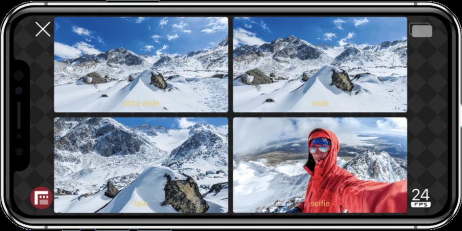 DoubleTake by FiLMiC Pro: Filmic-DoubleTake 960